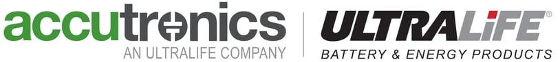 Accutronics Ltd & Ultralife Corporation